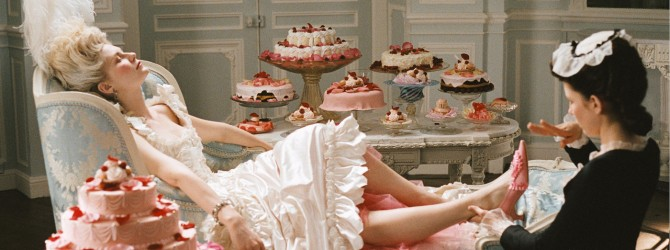 The Marie-Antoinette Style